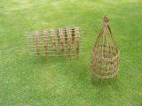 Willow plant cloche