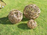 Willow Spheres