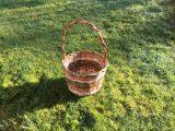 Willow Egg basket
