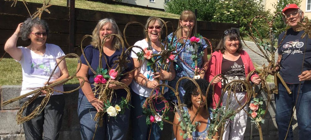 Willow workshops